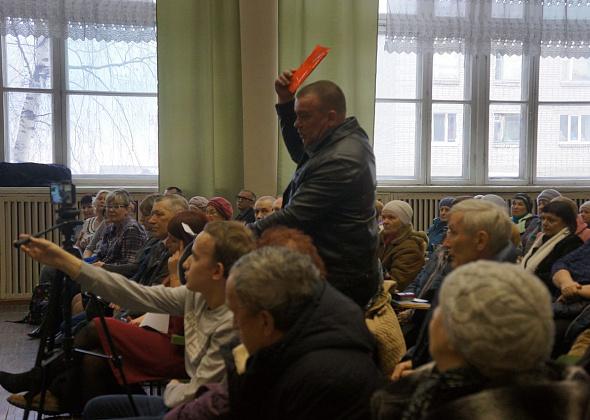 Дом интернат для престарелых и инвалидов серов отзывы дом престарелых вышний волочек